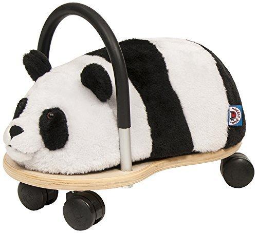 Wheelybug Alternative Cover Panda Plush Toy by WHEELY BUG