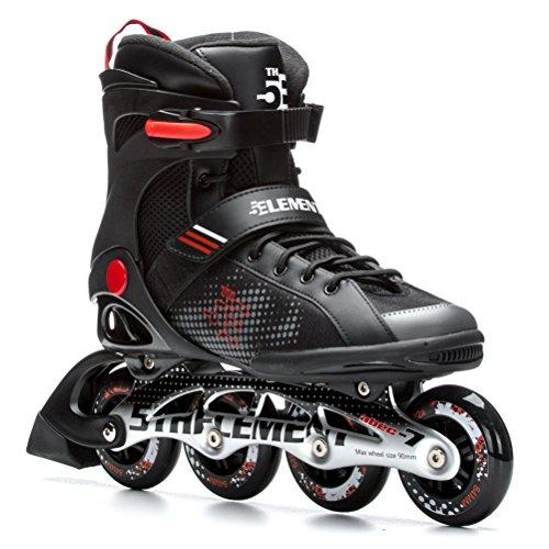 5th Element Stealth 84 Inline Skates - 80