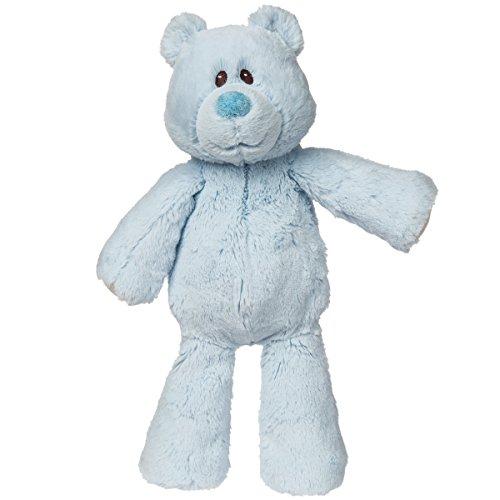 Mary Meyer Marshmallow Zoo Blue Teddy Soft Toy