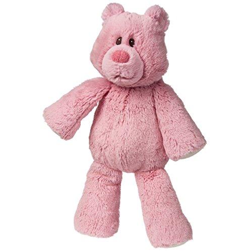 Mary Meyer Marshmallow Zoo Pinky Teddy Soft Toy