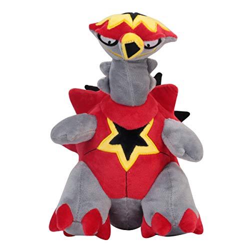 Cuddly-store Turtonator Stuffed Animal Doll Plush Toy Gift - 11 in