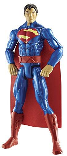 DC Comics 12 Superman Figure