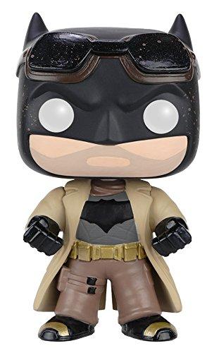 Funko POP Heroes Batman vs Superman - Knightmare Batman Action Figure