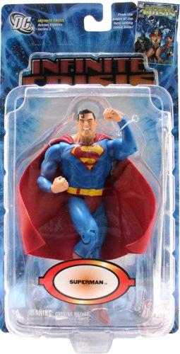 Infinite Crisis Series 2 Superman Action Figure