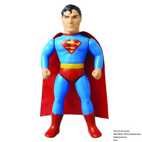Medicom DC Hero Sofubi Superman Figure