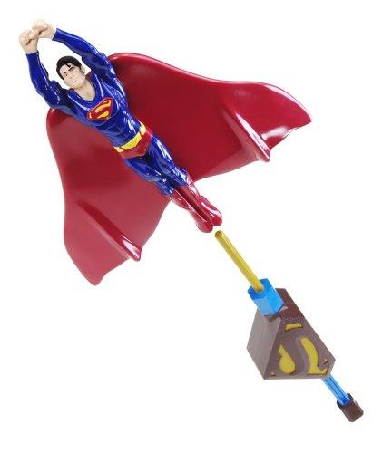 Sky Strike Superman Figure