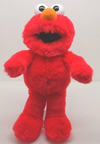 ABC Talking Elmo Plush 17