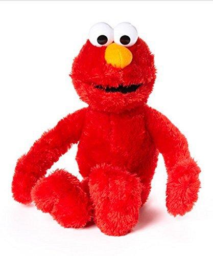 Elmo Traditional Plush 14