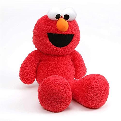 GUND Fuzzy Buddy Elmo Plush 27