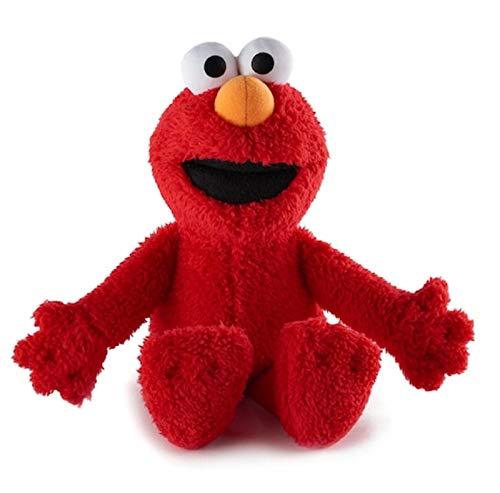 Kohls Cares Elmo Plush from Sesame Street