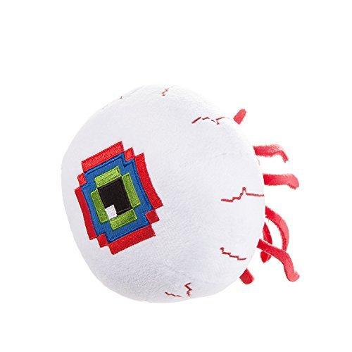 TERRARIA 7-Inch Eye of Cthulhu Plush Toy by Terraria