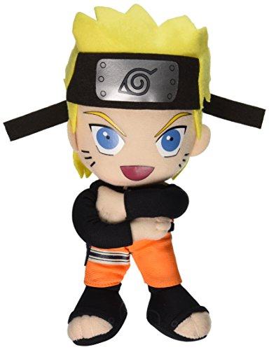 Great Eastern Shonen Jump Naruto Shippuden 9 Naruto Plush