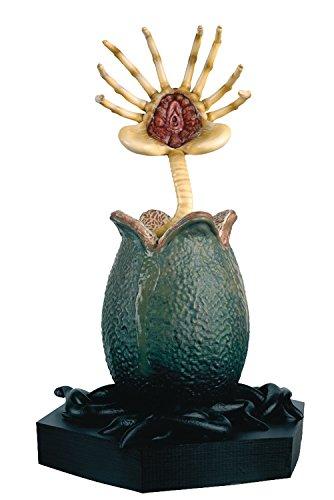 Eaglemoss Alien Predator Figure Collection Special 7 Alien Facehugger Egg Resin Figurine