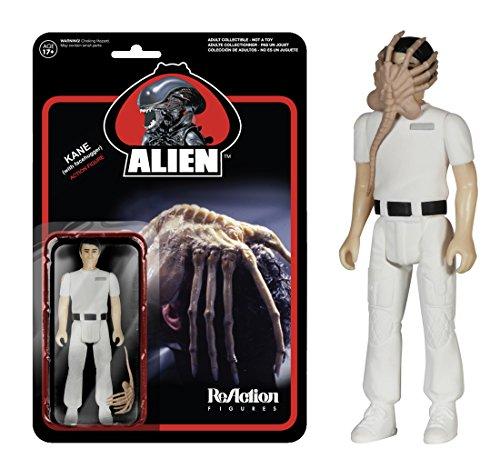 Funko Reaction Alien Facehugger Kane Action Figure