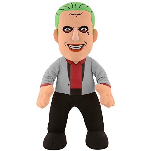 Bleacher Creatures DC Suicide Squad Joker 10 Plush Figure