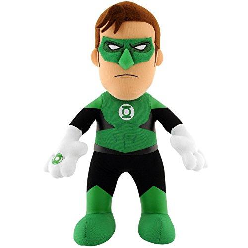 Bleacher Creatures DC Universe Series One Green Lantern 10 Plush