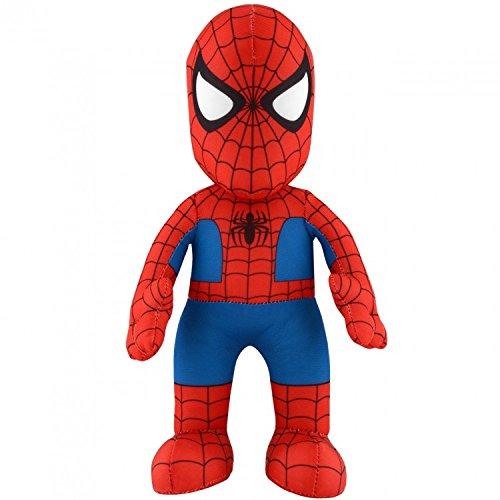 Bleacher Creatures Marvel Universe Series One 10 Spider-Man Toy Figure