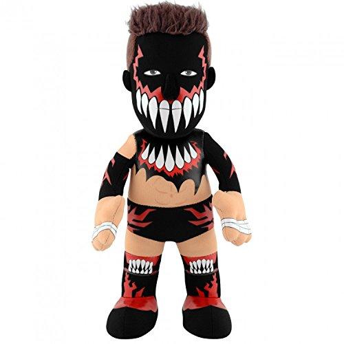 Bleacher Creatures WWE Finn Balor Plush Figure 10