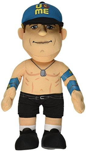 Bleacher Creatures WWE John Cena 10 Plush Figure