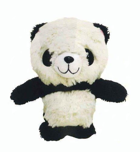 Tokotoko talking stuffed toy panda