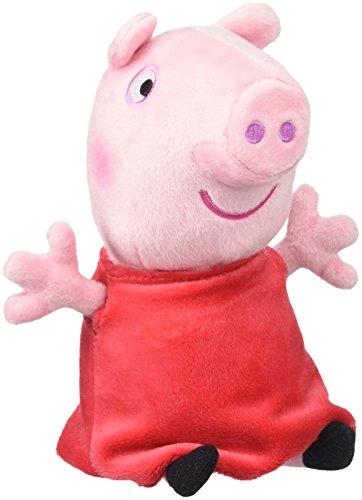 Peppa Pig 92661 Talking Plush Toy