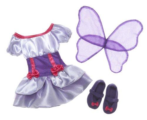 BFC Ink 18 FashionShoe-Fairy Princess