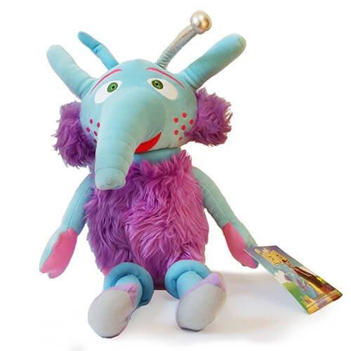 Bobo -Hebrew Speaking Toydoll for Childrenuncle Haim