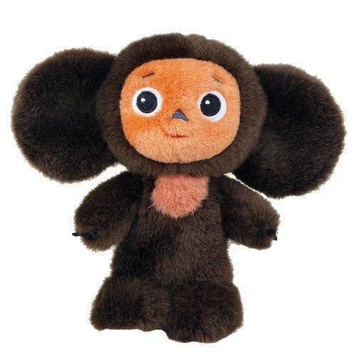 Cheburashka Soft Plush Russian Speaking Toy Classic 18cm 7 by OLYMP