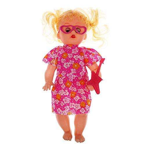Reborn Baby Doll Soft Lifelike Newborn Baby Speaking Toy ChildrenS Gifts Pnlo