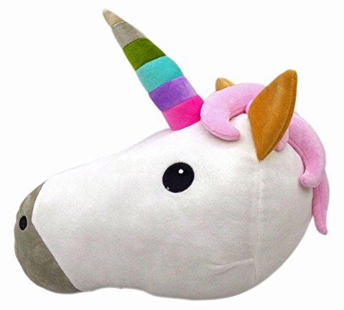 WEP Unicorn Stuffed Plush Pillow Toy 32cm