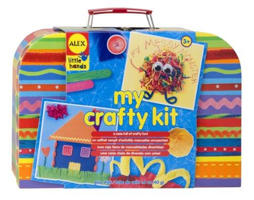 ALEX Toys Craft My Crafty Kit
