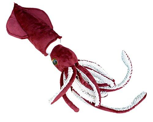 ADORE 31 Kraken the Giant Squid Plush Stuffed Animal Toy
