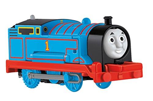 Fisher-Price Thomas The Train - TrackMaster Crash and Repair - Thomas