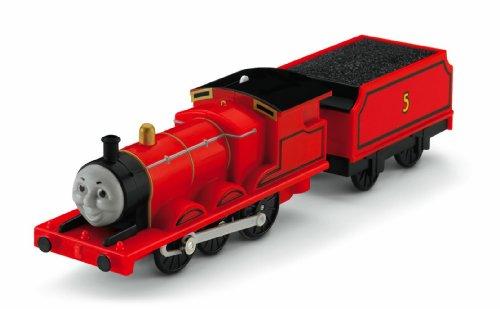 Thomas the Train TrackMaster James