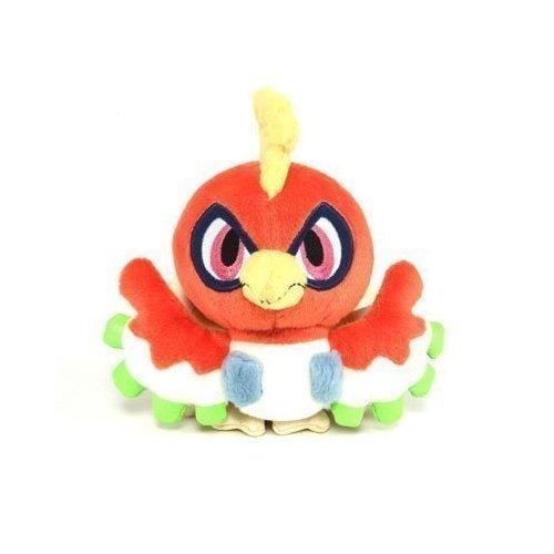 Official Nintendo Pokemon Center Plush Toy - 6 Ho-oh Japanese Import