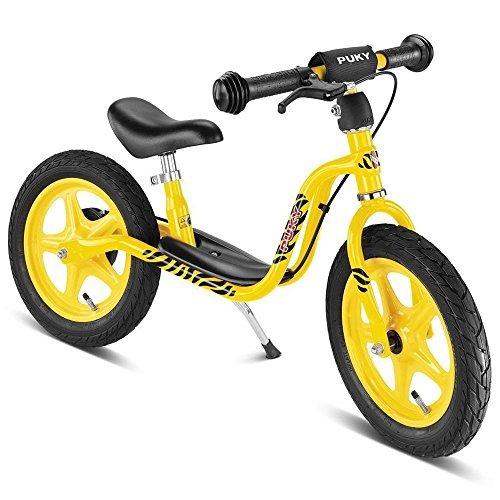 Puky LR 1L BR kids push bikes Children yellow 2016 balance bike by Puky