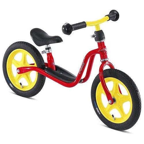 Puky push bikes LR 1L red