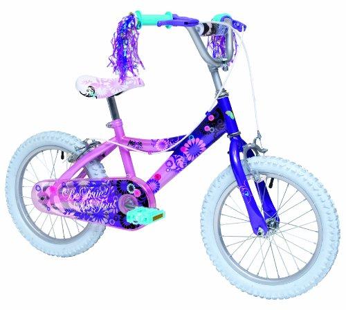 Moxie Girlz 16 inch Bike