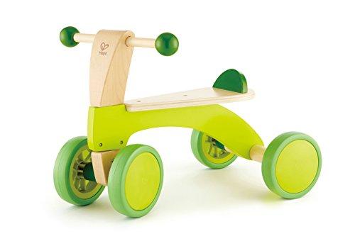 Hape - Scoot Around Wooden Ride on Bike