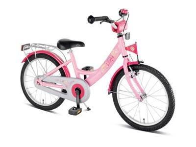 Puky childrens bikes 12 inch 18 inch Kids bike Lillifee ZL 18 alu