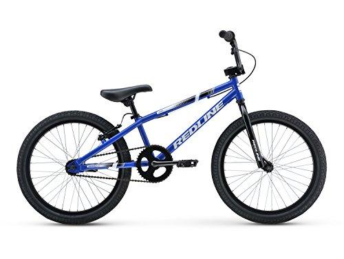Redline Raid FW 20 Kids BMX Bike Blue