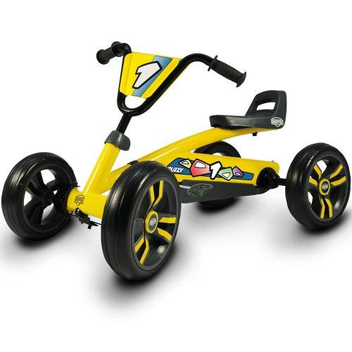 Buzzy Pedal Go Kart
