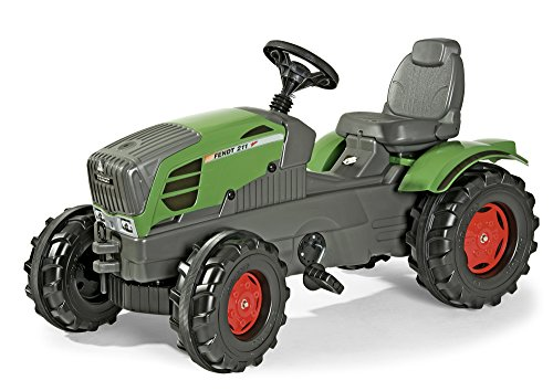 Rolly Toys Fendt FarmTrac 211 Vario Kids Pedal Tractor
