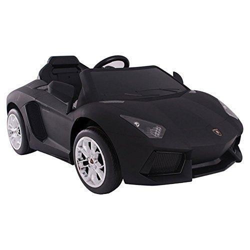Kalee Lamborghini Aventador Battery Powered Riding Toy