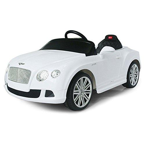 Rastar Bentley GTC Battery Powered Riding Toy