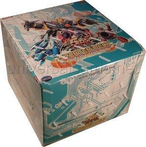 Duelist Toolbox Starter 8 DECKS BOX Konami Yu-Gi-Oh 5Ds