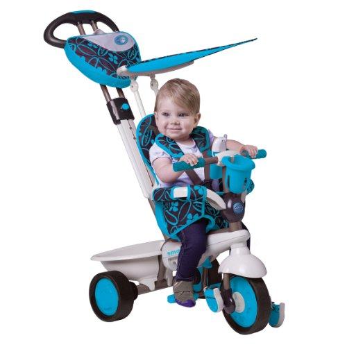 smarTrike Dream 4 in 1 Baby Trike