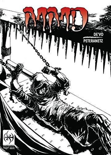 MMD1 Magicians Must Die - Comic Deck by Devo and Handlordz LLC