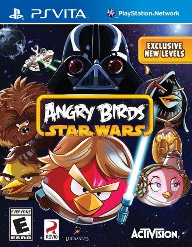 Angry Birds Star Wars - PlayStation Vita