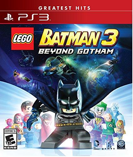 LEGO Batman 3 Beyond Gotham - PlayStation 3
